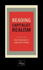 Reading Capitalist Realism cover