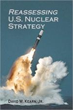 Reassessing U.S. Nuclear Strategy cover