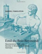 Emil du Bois-Reymond: Neuroscience, Self, and Society in Nineteenth-Century Germany (Transformations: Studies in the History of Science and Technology) cover