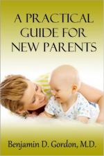 A Practical Guide For New Parents cover