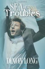 Sea of Troubles cover