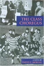 Class Choregus cover