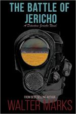 The Battle of Jericho cover