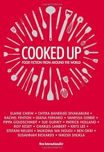 Cooked Up: Food Fiction From Around the World cover