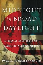 Midnight in Broad Daylight: A Japanese American Family Caught Between Two Worlds cover
