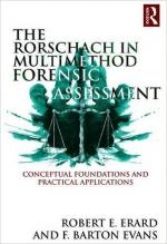 The Rorschach in Multimethod Forensic Assessment  cover