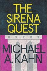 The Sirena Quest cover