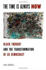 The Time is Always Now: Black Thought and the Transformation of US Democracy cover