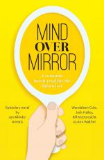 Mind Over Mirror: A romantic beach read for the bifocal set (Life, Love, and Bifocals) (Volume 1) cover