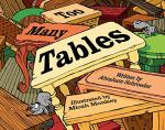 Too Many Tables cover