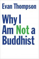 Why I Am Not a Buddhist cover