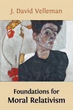 Foundations for Moral Relativism cover