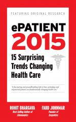 ePatient 2015: 15 Surprising Trends Changing Healthcare cover