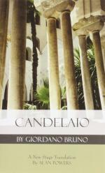 Candelaio cover