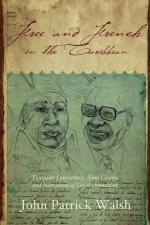 Free and French in the Caribbean: Toussaint Louverture, Aimé Césaire, and Narratives of Loyal Opposition (Blacks in the Diaspora) cover