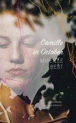 Camille in October cover