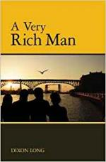 A Very Rich Man cover