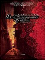 American Visa cover