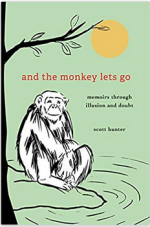 And the Monkey Lets Go cover
