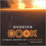 Burning Book: A Visual History of Burning Man cover