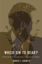 Which Sin To Bear?: Authenticity and Compromise in Langston Hughes cover