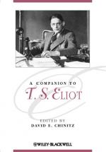 A Companion to T. S. Eliot cover