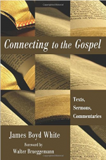Connecting to the Gospel: Texts, Sermons, Commentaries cover