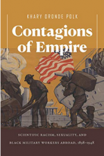 Contagions of Empire cover