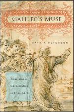 Galileo's Muse: Renaissance Mathematics and the Arts cover