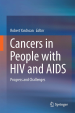 Cancers in People with HIV and AIDS  cover