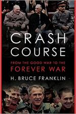 Crash Course: From the Good War to the Forever War cover