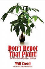 Don't Repot That Plant!  cover