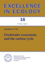 Freshwater ecosystems and the carbon cycle cover