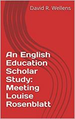 An English Education Scholar Study: Meeting Louise Rosenblatt cover