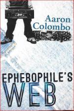 Ephebophile's WEB cover