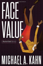 Face Value: A Rachel Gold Mystery cover