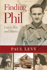 Finding Phil: Lost in War and Silence cover