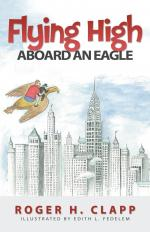Flying High Aboard an Eagle cover