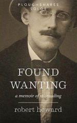 Found Wanting: A Memoir of Misreading cover