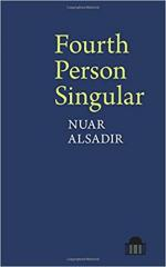 Fourth Person Singular cover