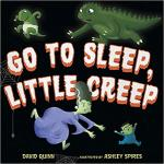 Go to Sleep, Little Creep cover