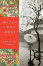 The Gods of Heavenly Punishment cover