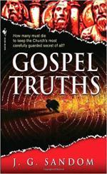 Gospel Truths cover