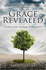 Grace Revealed: Finding God's Strength in Any Crisis cover
