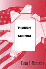 Hidden Agenda cover