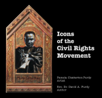 Icons of the Civil Rights Movement cover