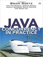 Java Concurrency in Practice cover