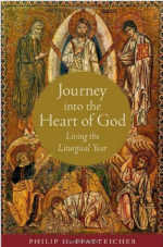Journey into the Heart of God: Living the Liturgical Year cover