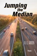 Jumping the Median cover