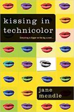 Kissing in Technicolor cover